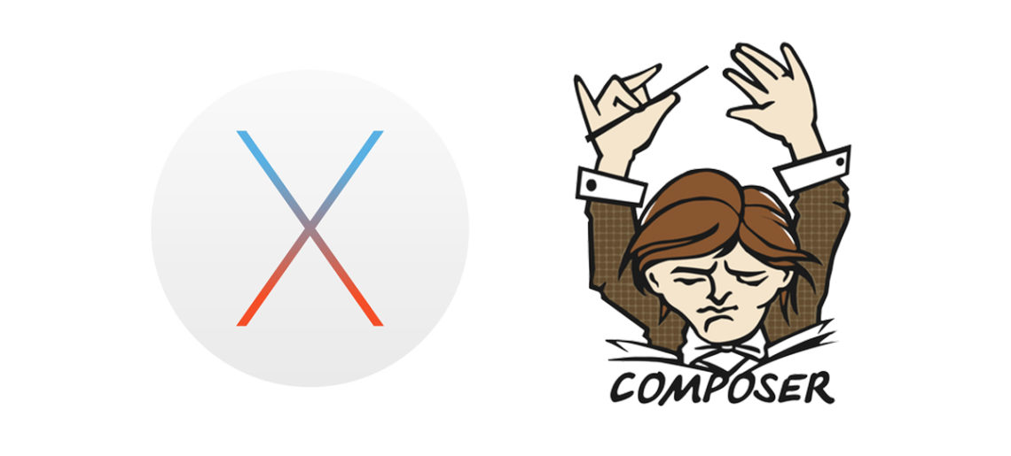 OS X'e Composer Kurmak